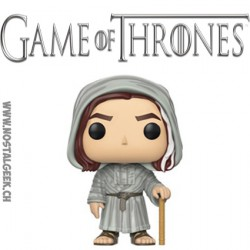 Funko Pop! NYCC 2017 Game of Thrones Jaqen H'ghar Edition limitée