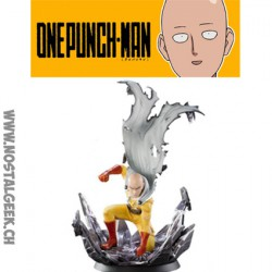 One Punch Man - Saitama Xtra by Tsume Figure