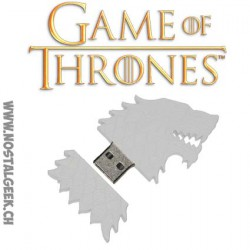 Game of Thrones: House Stark Clé USB