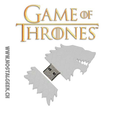 Game of Thrones: House Stark USB Drive