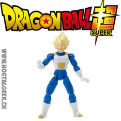 Bandai Dragon Ball Super Dragon Stars Vegeta Super Saiyan Figure