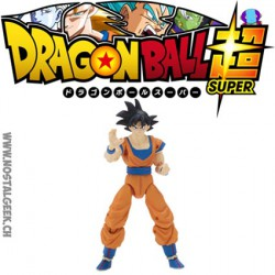 Bandai Dragon Ball Super Dragon Stars Goku Figure