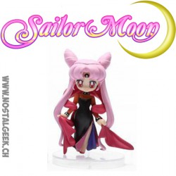 Sailor Moon Usagi Black Lady Figurine