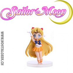 Sailor Moon Artemis Figurine