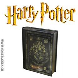Tirelire Harry Potter Hogwarts