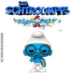 Funko Pop The Smurfs Astro Smurf Vinyl Figure
