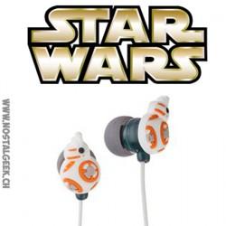Star Wars BB-8 Earbuds