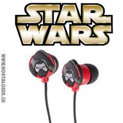 Star Wars Kylo Ren Earbuds