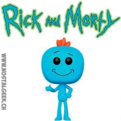 Funko Pop Rick et Morty Mr Meeseeks Vinyl Figure