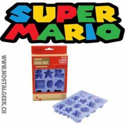 Nintendo Super Mario Ice Cube Tray