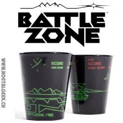 Battlezone Shot Glasses (2 Pack)