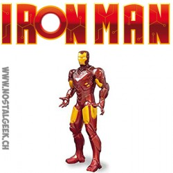 Marvel Avengers 3D Iron Man Bath and Shower Gel