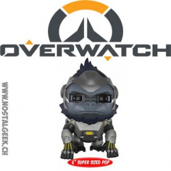 Funko Pop! Overwatch 15cm Oversized Winston