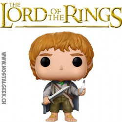 Funko Pop Lord Of The Rings Samwise Gamgee Vinyl Figure