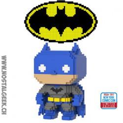 Funko Pop NYCC 2017 8-bits Batman Edition Limitée