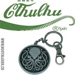 Porte clé Cthulhu Tribal 5cm