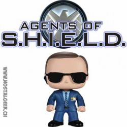 Funko Pop! Marvel Agent of Shield Agent Coulson