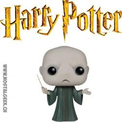 Funko Pop! Harry Potter Voldemort Vinyl Figure