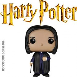Funko Pop! Harry Potter Severus Snape Vinyl Figure