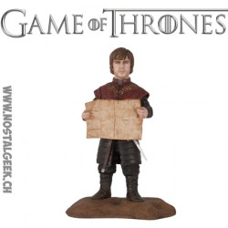"Game of Thrones: Tyrion ""The Imp"" Lannister Figure Dark Horse Deluxe"