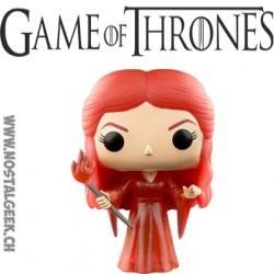 Funko Pop Game Of Thrones Melisandre Translucide Edition Limitée
