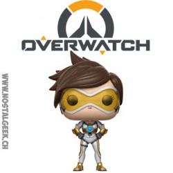 Funko Pop! Overwatch Tracer Blizzard