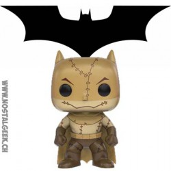 FunkoPop! DC Heroes Batman as Scarecrow Impopster