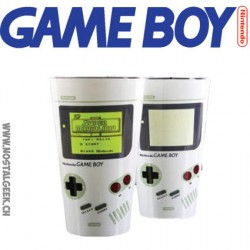 Nintendo Game Boy Change colour Glass 1 piece