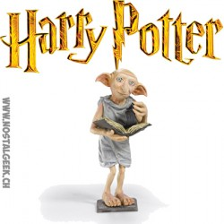 Harry Potter Magical Creatures No 2 Dobby Figure