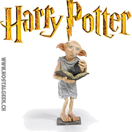 Toy Harry Potter Magical Creatures No 2 Dobby Figure Geek Suisse Shop