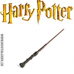 Harry Potter- Baguette de Sorcier d'Harry Potter Edition Standard Noble Collection
