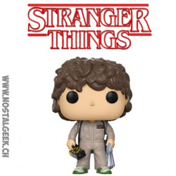 Funko Pop TV Stranger Things Wave 3 Dustin Ghostbuster