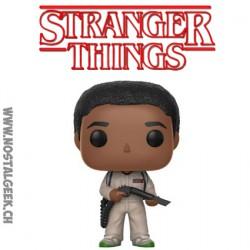 Funko Pop TV Stranger Things Wave 3 Lucas Ghostbuster