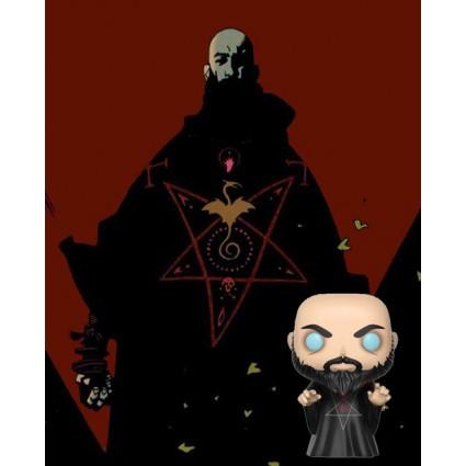 Rasputin: The Voice of the Dragon (Dark Horse) Toy-funko-pop-comics-hellboy-rasputin-vinyl-figure-geek-geneva-switzerland-shop