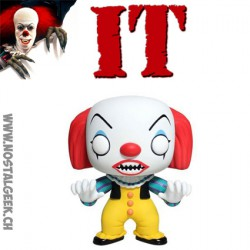 Funko Pop! Film IT Pennywise (Rare) Vinyl Figure