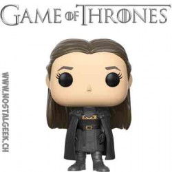 Funko Pop NYCC 2017 Game of Thrones Lyanna Mormont Edition Limitée