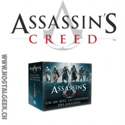 Assassin's creed, un an avec la confrérie des assassins
