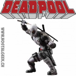 Kotobukiya Deadpool Marvel Now ArtFX+ Statue (X-Force Version)