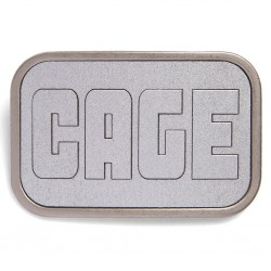 Luke Cage Belt Buckle