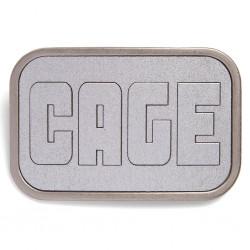 Luke Cage Belt Buckle