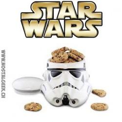 Star Wars Stormtrooper Cookie Jar