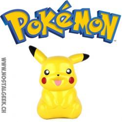 Pokémon - Tirelire Pikachu