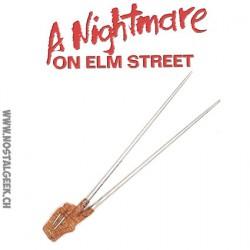 Nightmare on Elm Street Baguettes Freddy Krueger Glove