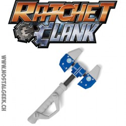 Stylo bille Ratchet & Clank Omniwrench