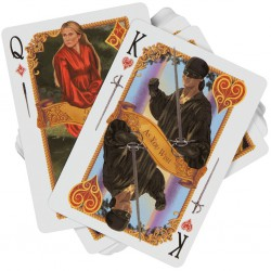 Princess Bride As You Wish Playing Card Deck