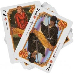Princess Bride As You Wish Playing Card Deck