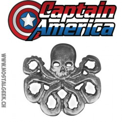 Captain America: Hydra Lapel Pin