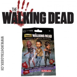 The Walking Dead Sachet Mystère McFarlane Toys