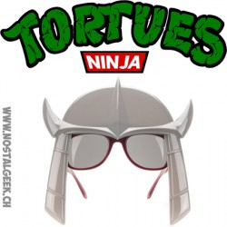 TMNT Shredder Sunglasses by H2W