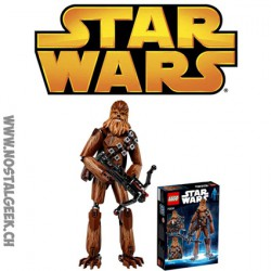 LEGO - 75530 - Star Wars - Jeu de construction - Chewbacca